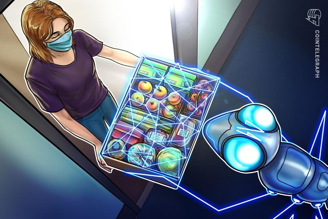 Food supply chain_Cointelegraph