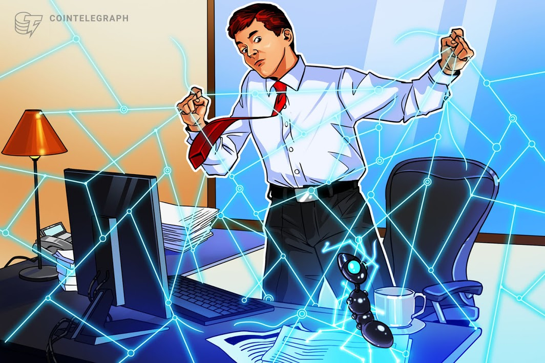 Cointelegraph_why blockchain implementations fail